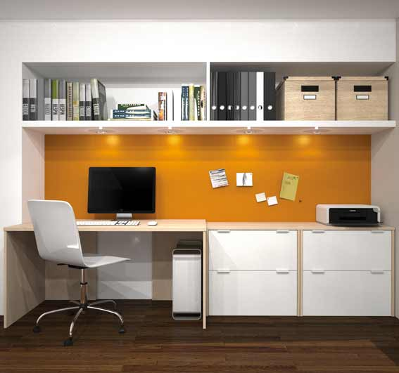 Your office decor affects your productivity