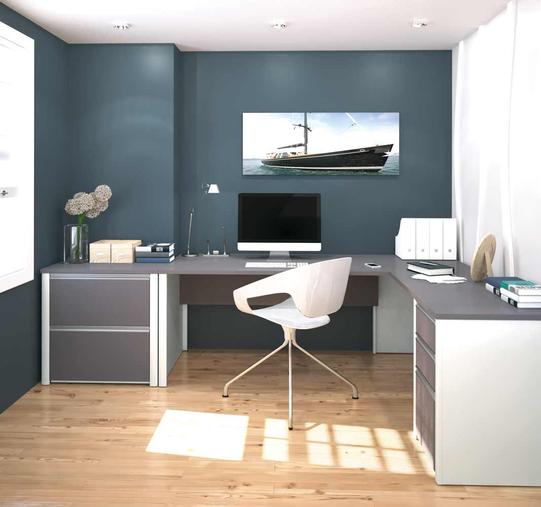 Choosing the right colors for your office