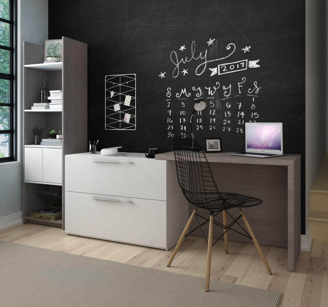 Bestar Small Space Collection