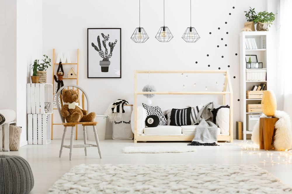 6 Great Storage Solutions for Kids