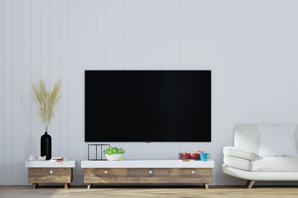 Make Your TV Feel at Home: 6 Clever and Beautiful Entertainment Center Ideas