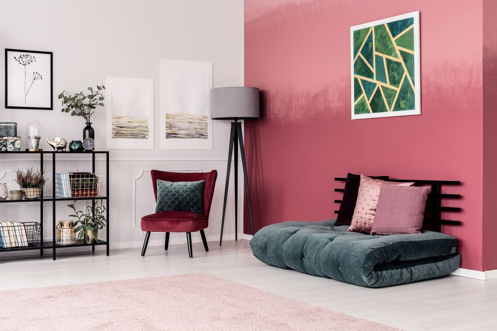 10 Interior Paint Colors on Trend to Inspire Your Space in ...