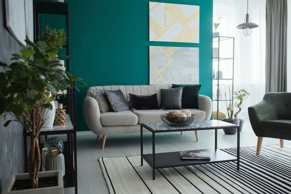10 Interior Paint Colors on Trend to Inspire Your Space in 2019