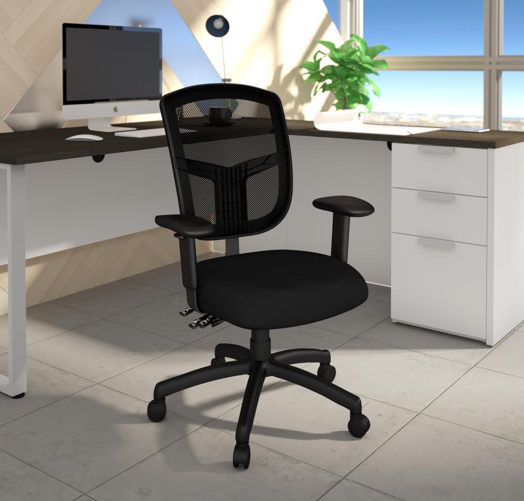 Bestar Aero-pro Office Chair