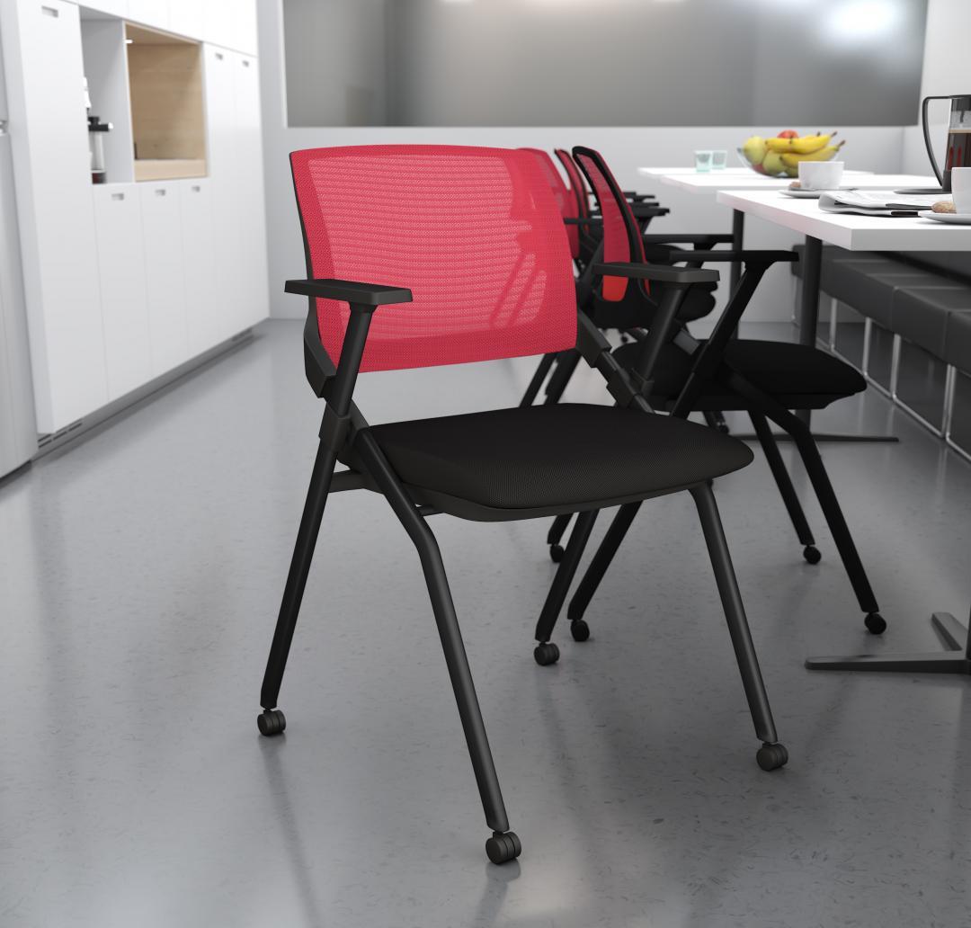 Bestar Flek Nesting Chairs
