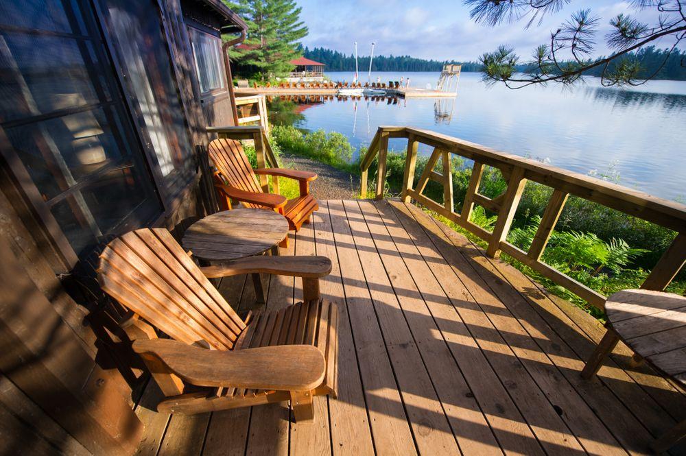 Cottage Style: Your Prescription for Summer R 'n R Decor