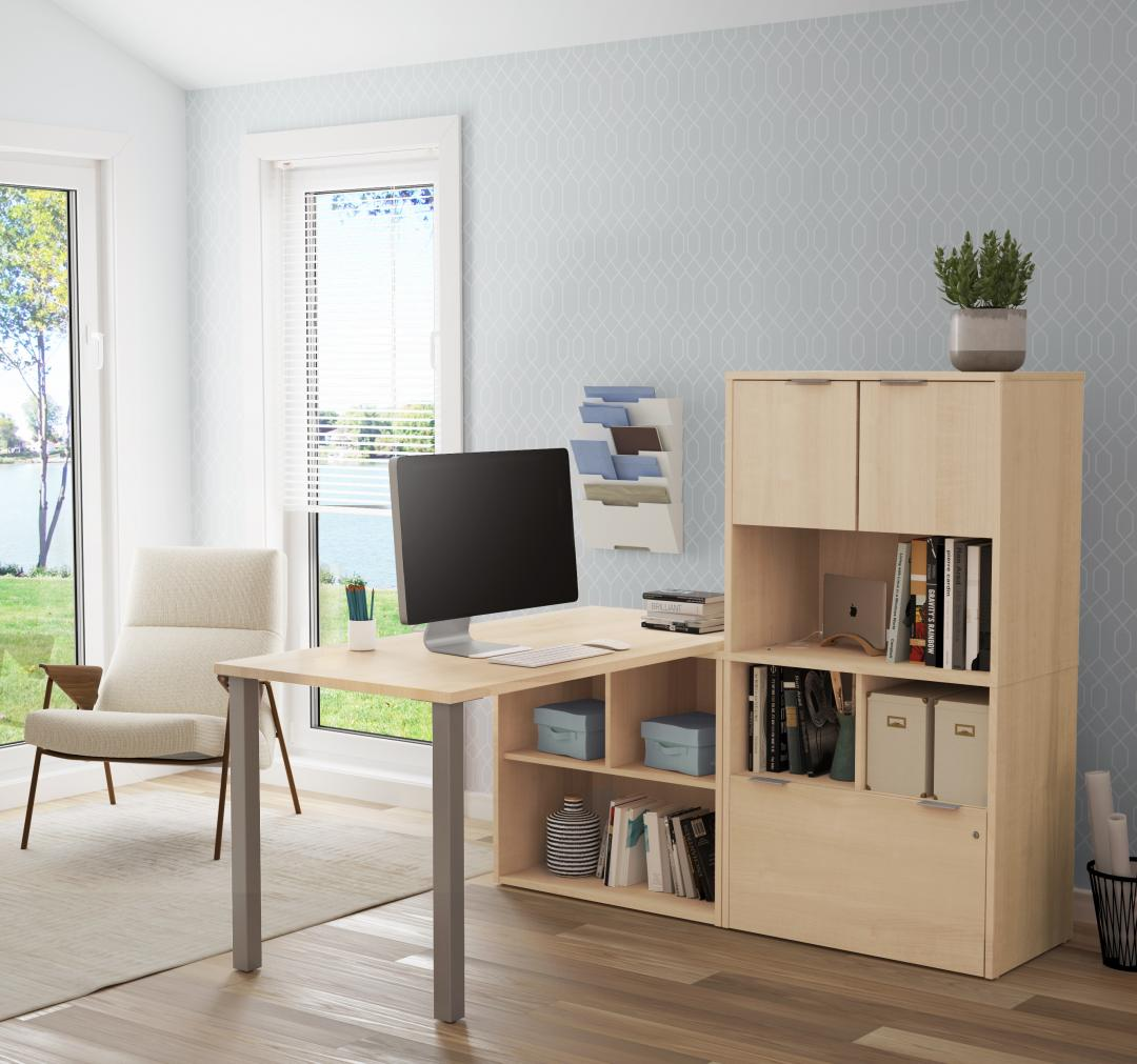 Bestar Furniture: Style and Function for the Modern Office
