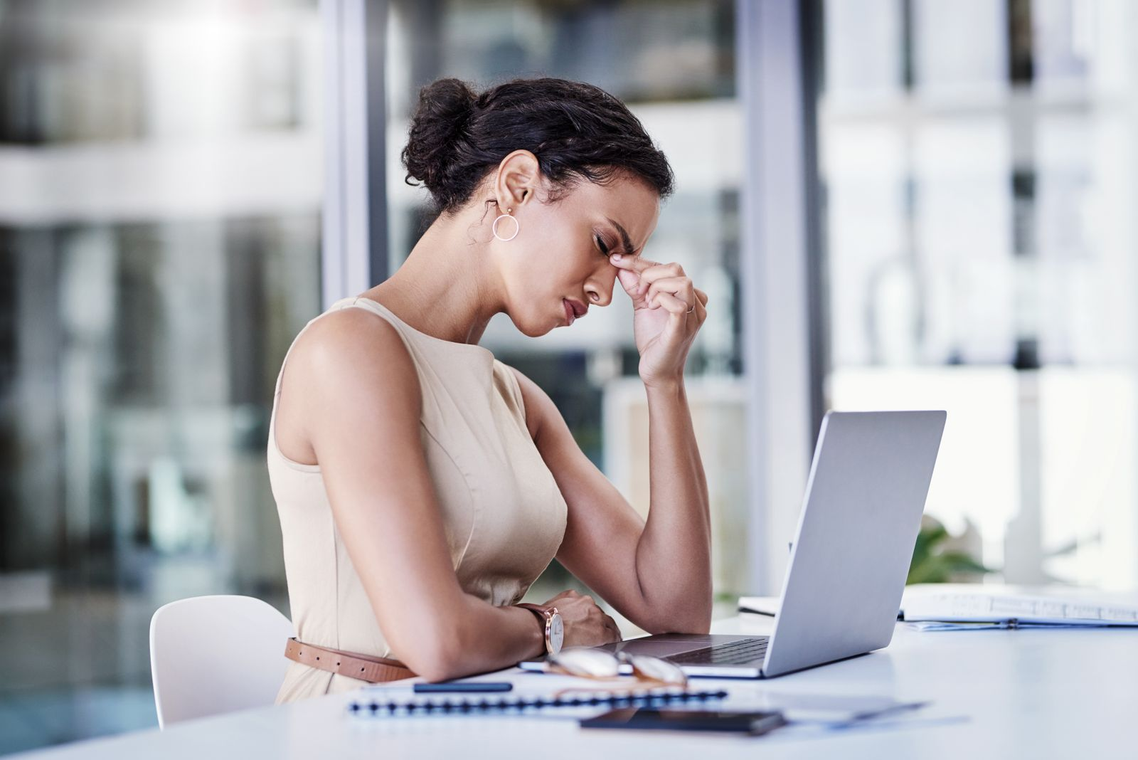 Teleworking lowers job attrition rates