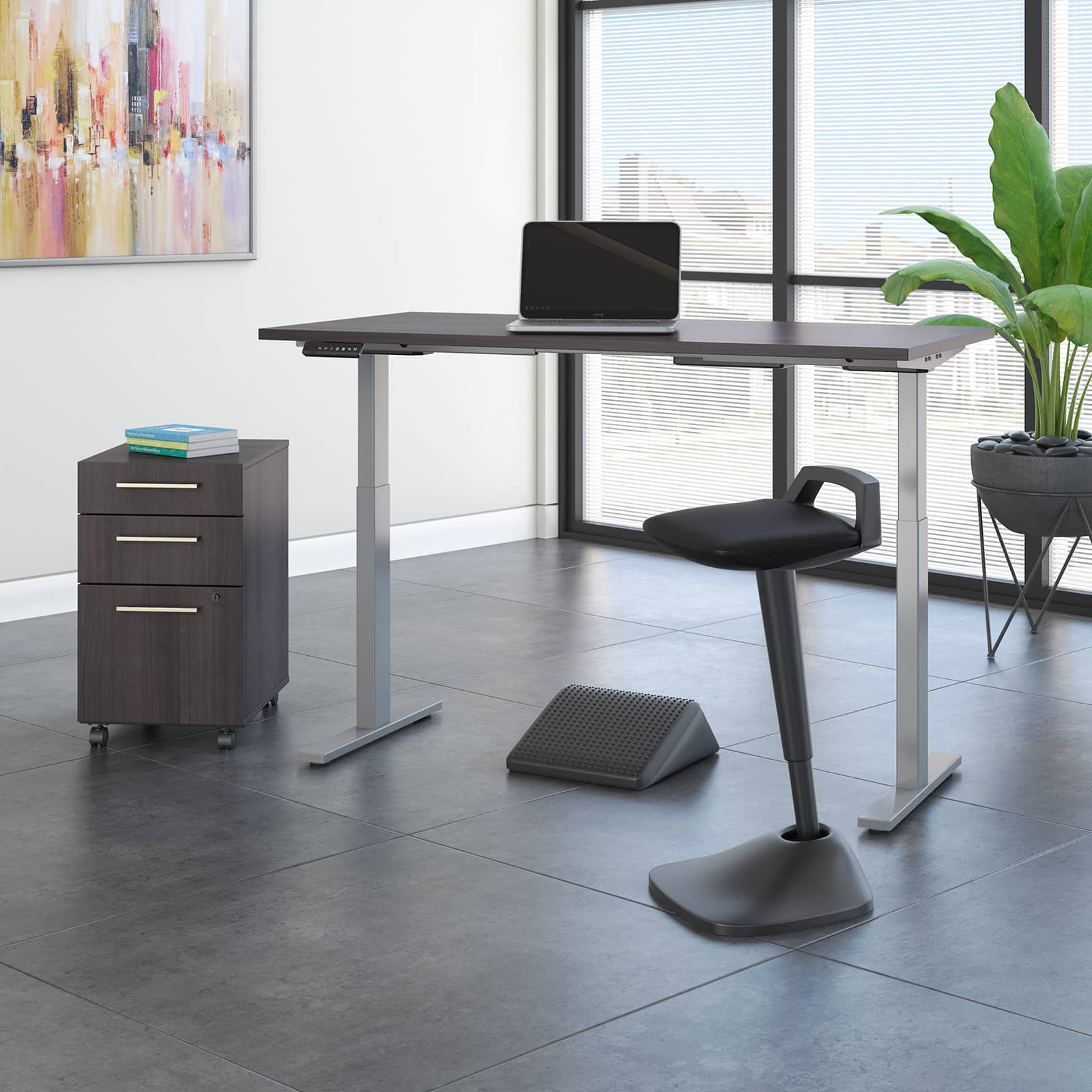 Bush Business Furniture Thrive collection