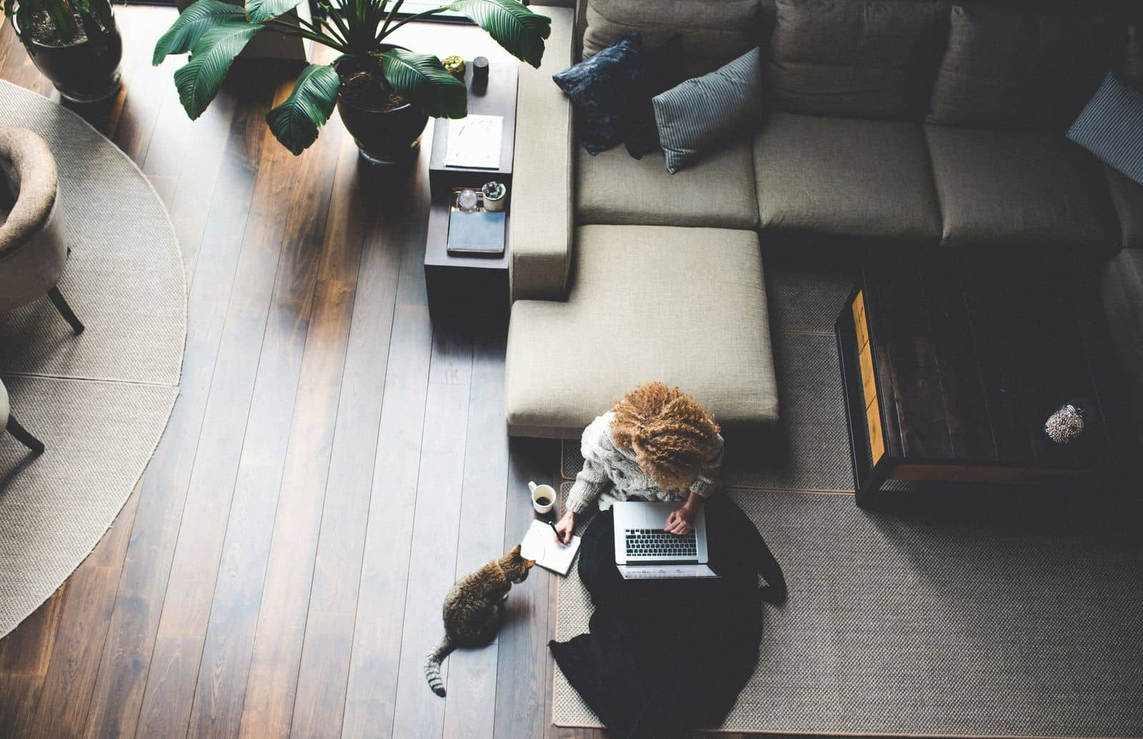 6 Tips to Help You Stay Motivated and Productive when Working from Home