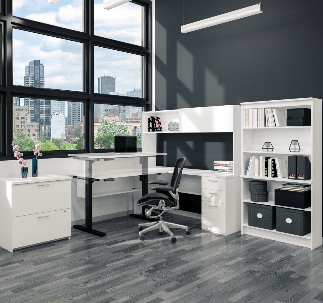 Uptown Collection Desk Set