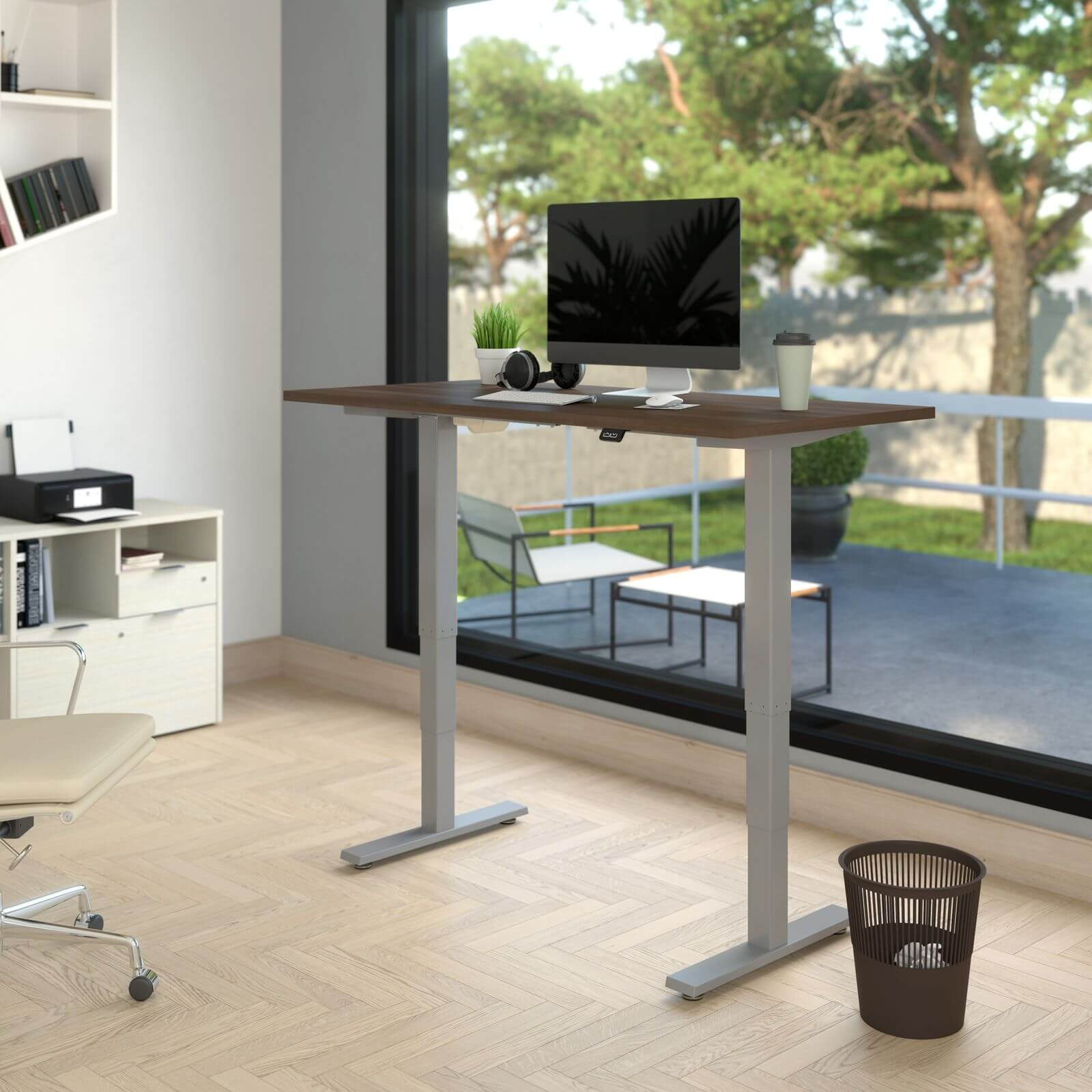 Bestar Standing Desk