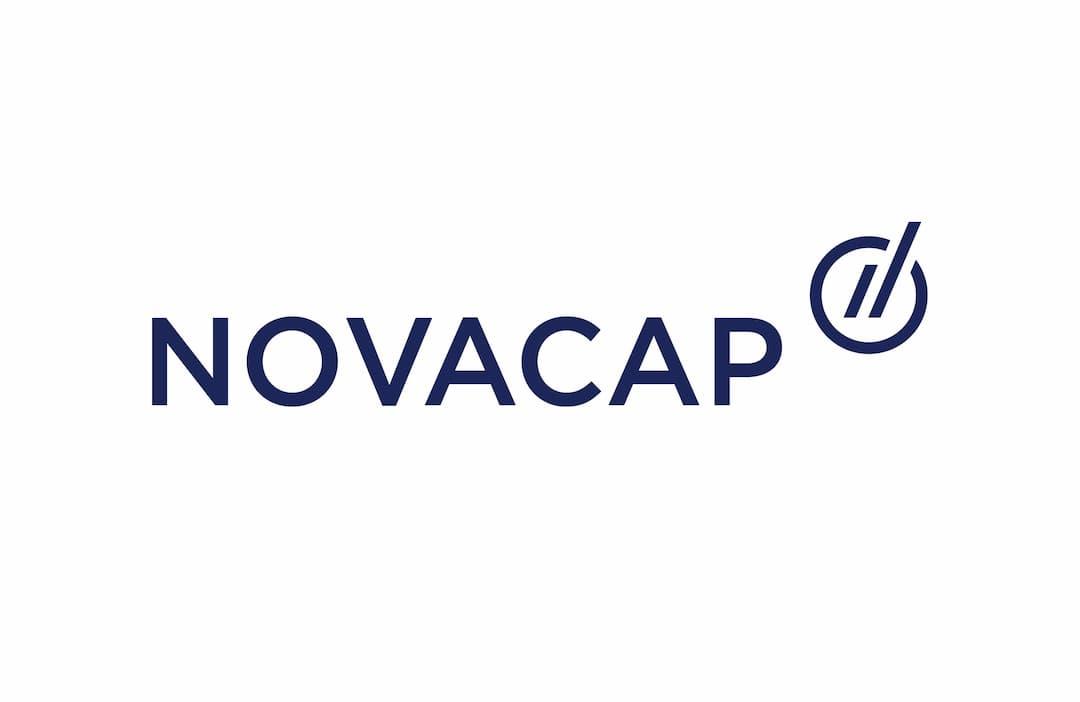 Novacap Logo