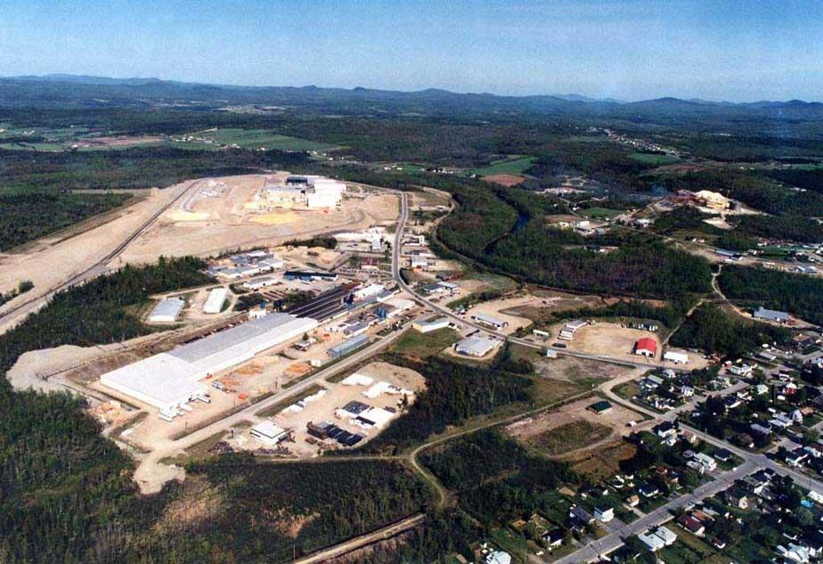 Bestar Industrial park