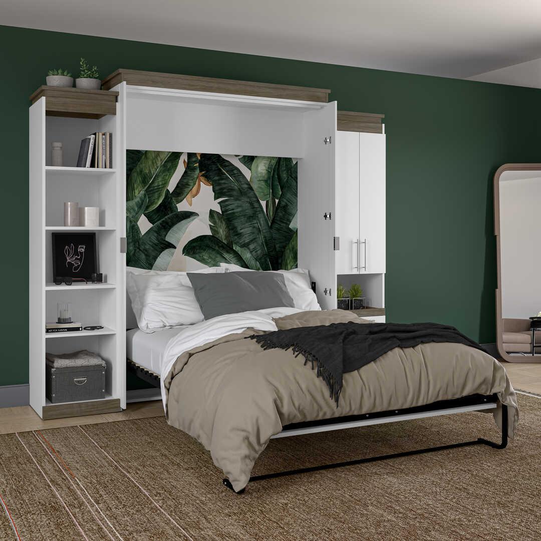 Orion Full Murphy Bed