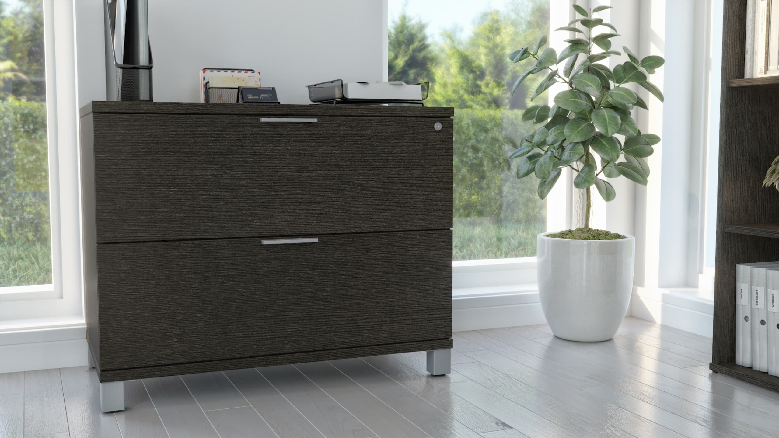 Home office furniture from Bestar