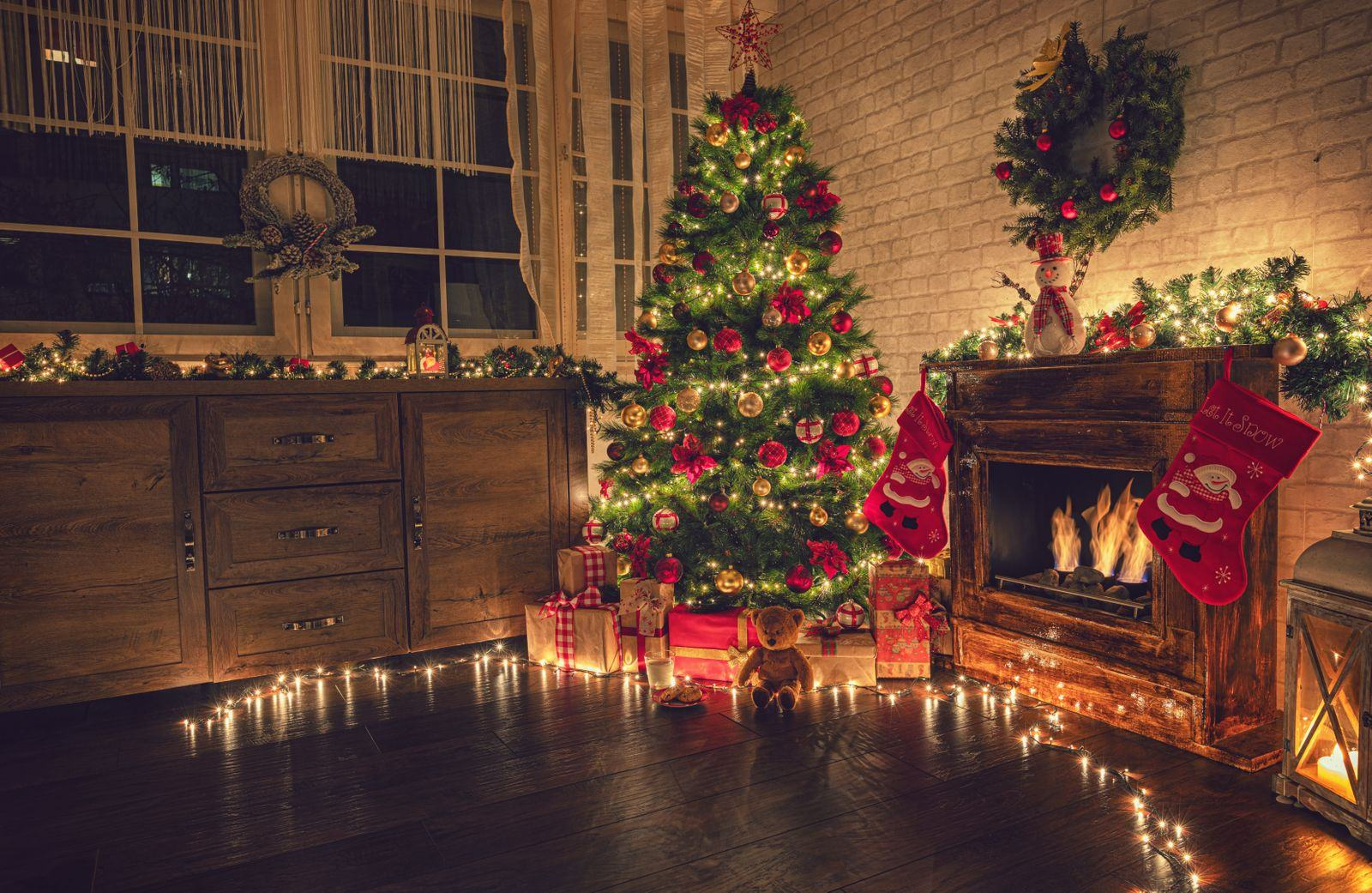 Christmas 2020 Will Be Very Different — A Great Reason to Enhance Your Holiday Decor!