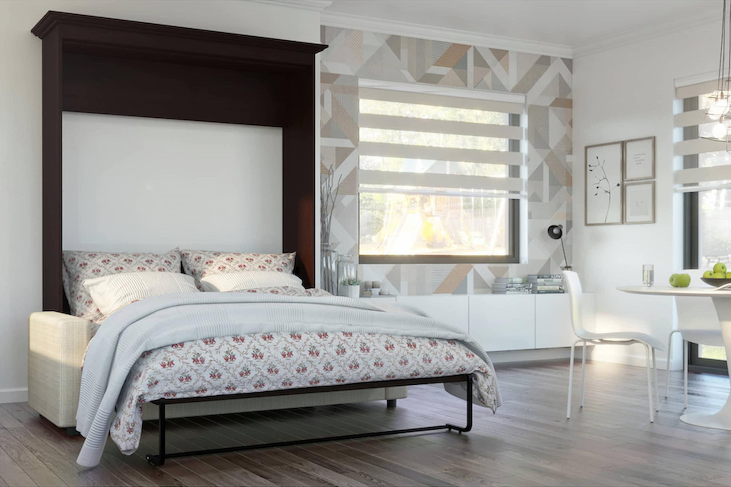 best sofa murphy bed living room
