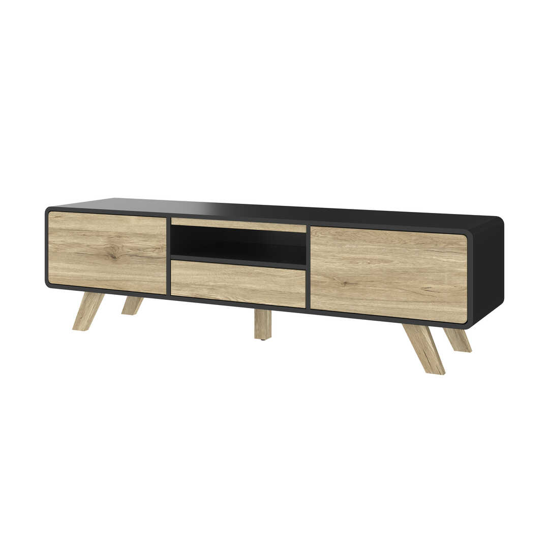 63W TV Stand for 50 inch TV