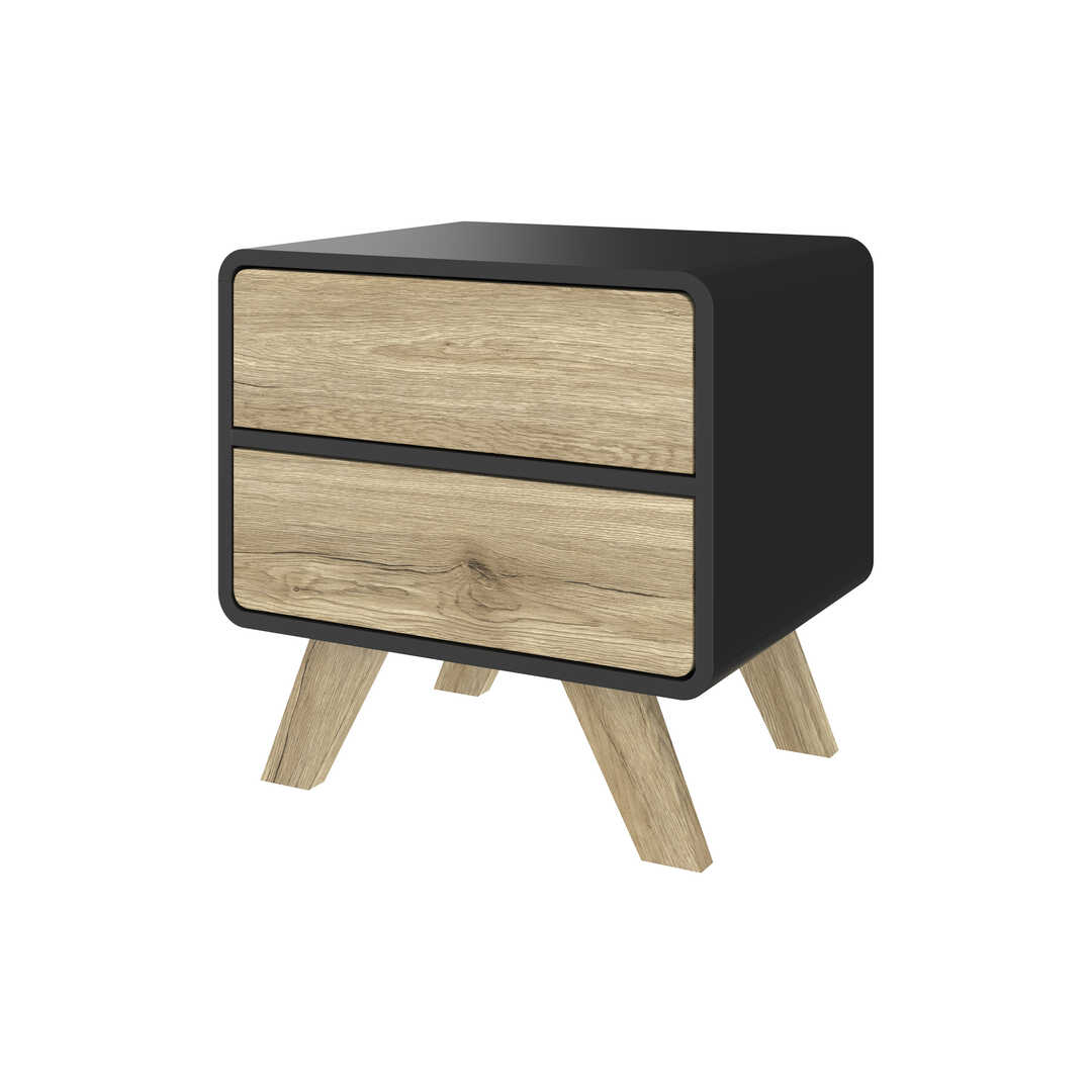 20W End Table