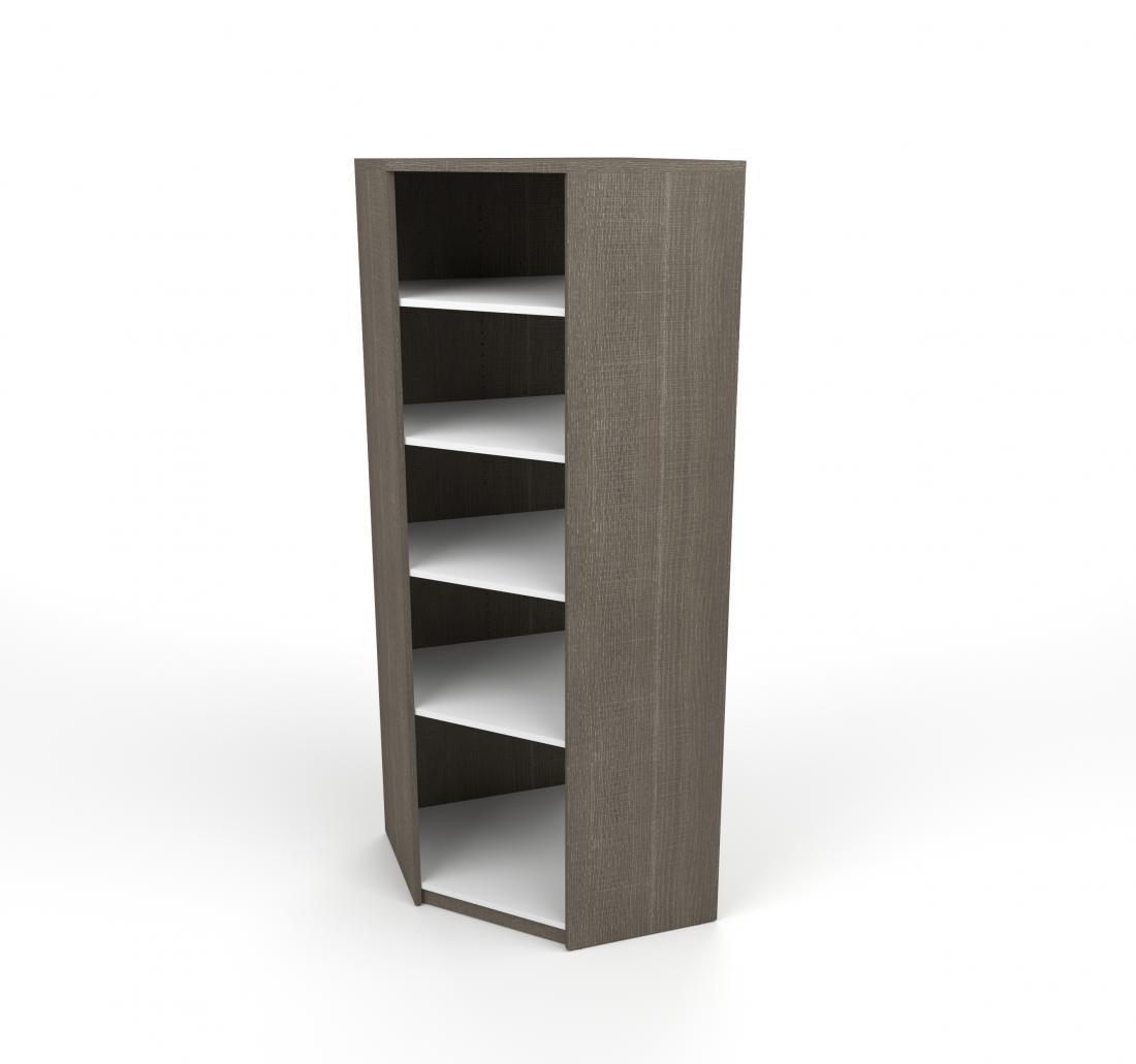 """31"""" Corner Storage Unit"""