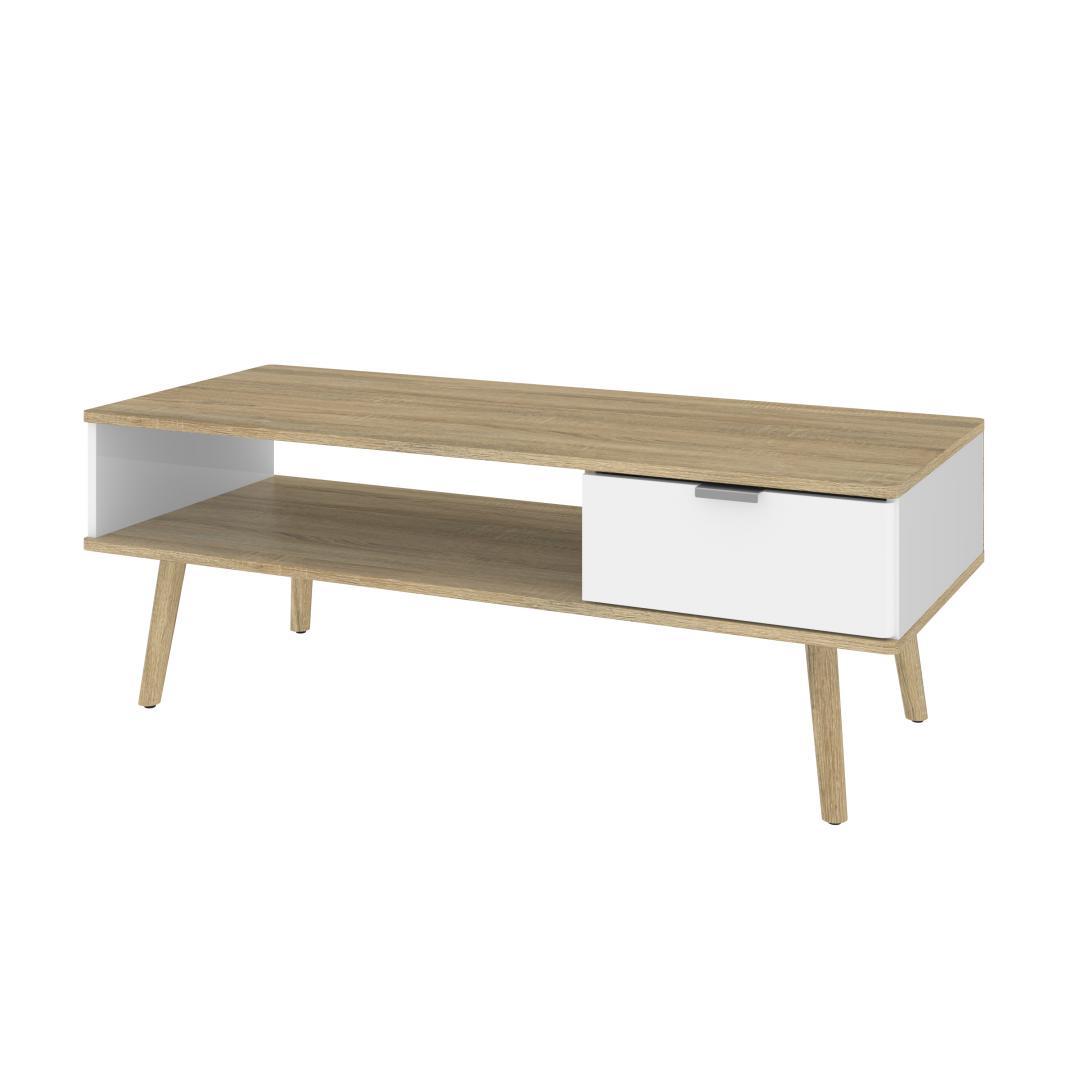 48W Coffee Table