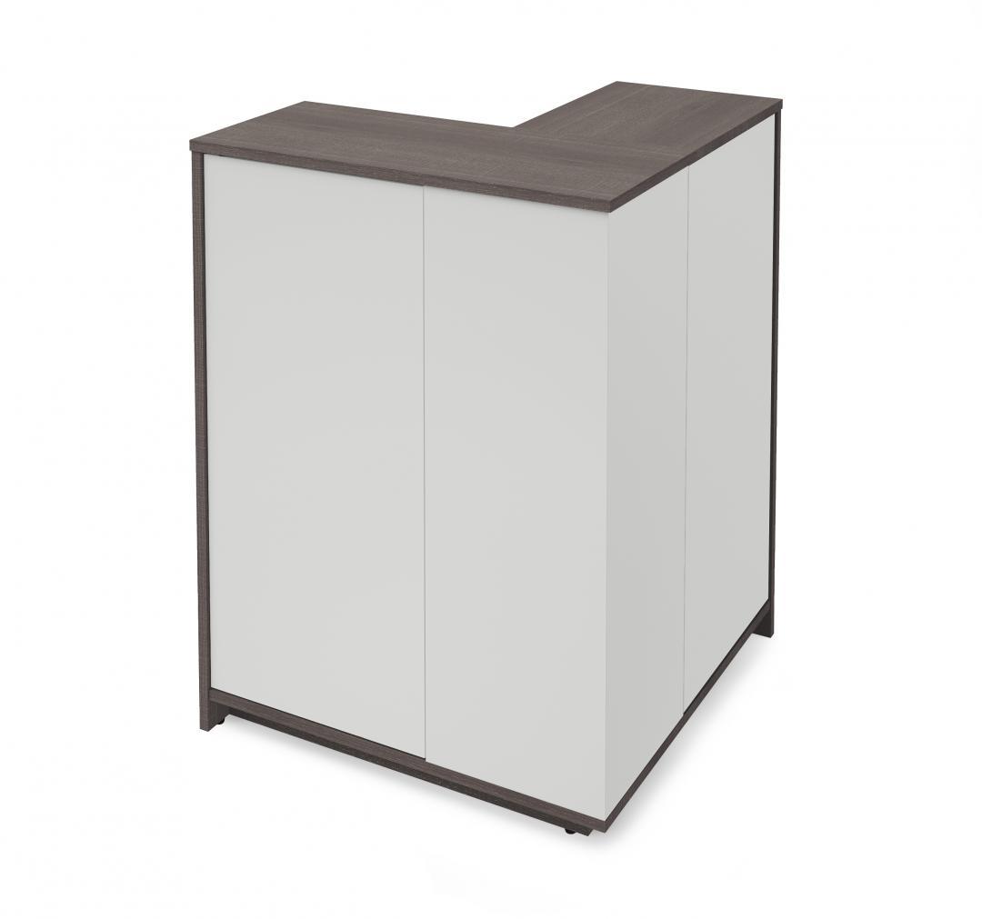Outer Corner Storage Cabinet