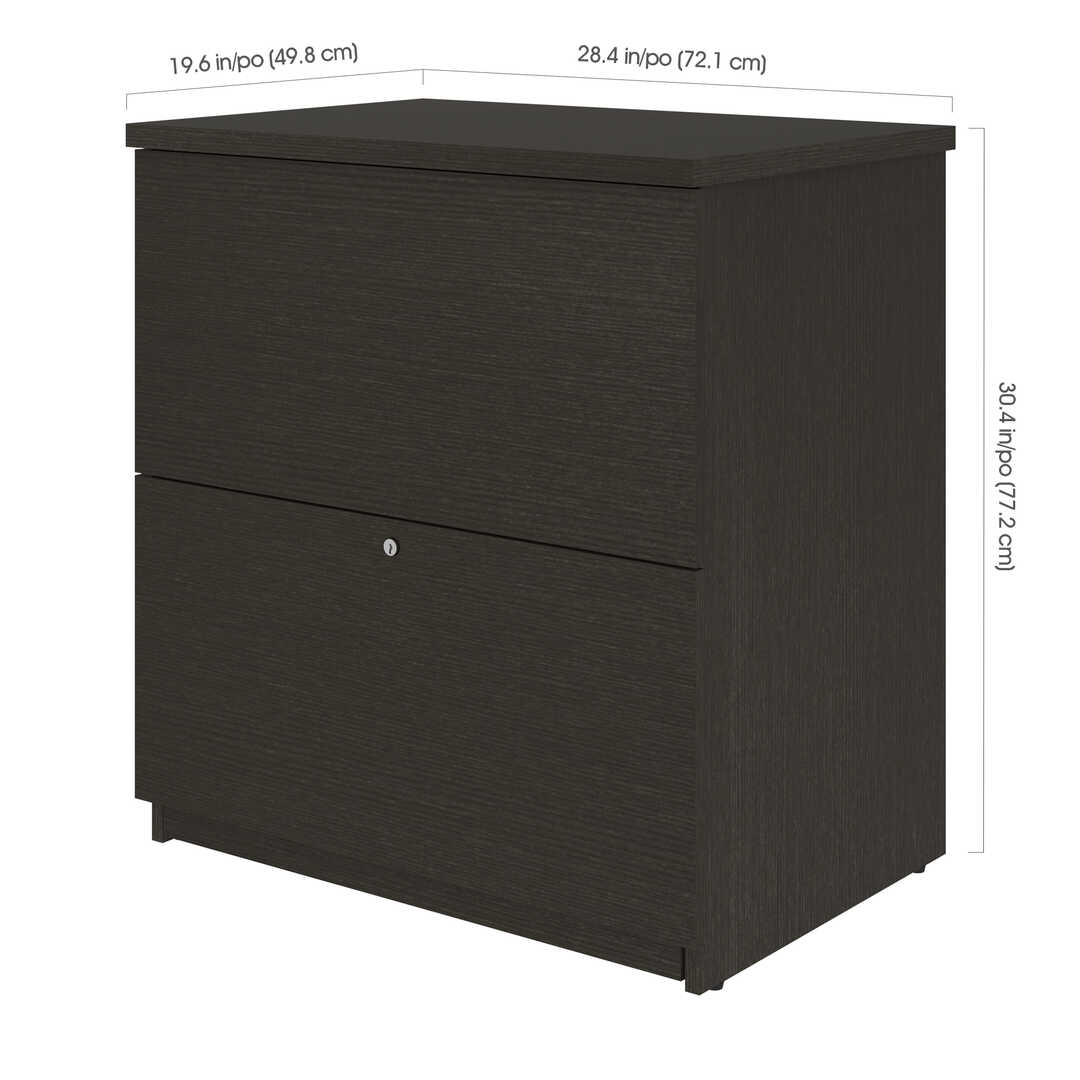 Standard Lateral File Cabinet
