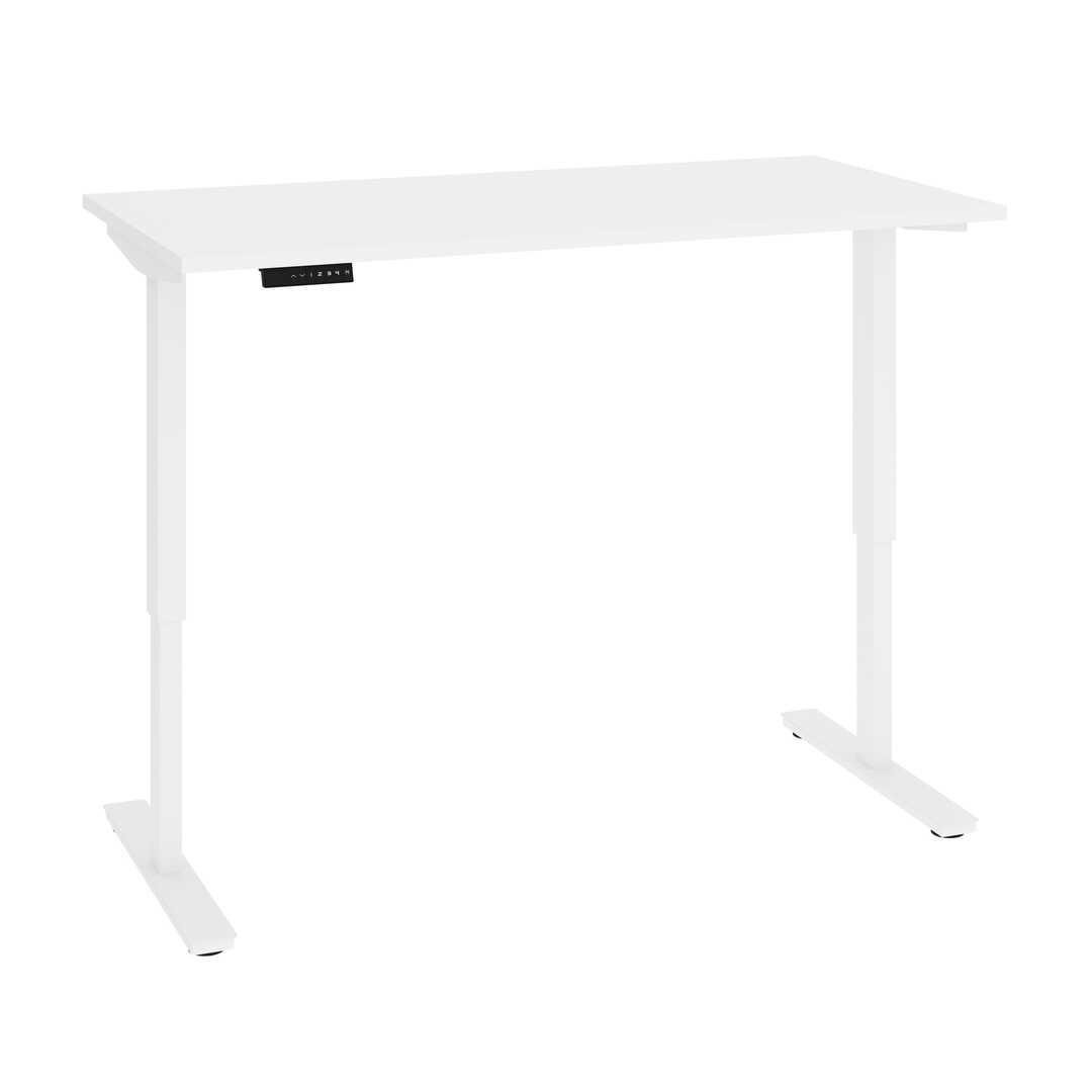 60W x 30D Electric Standing Desk